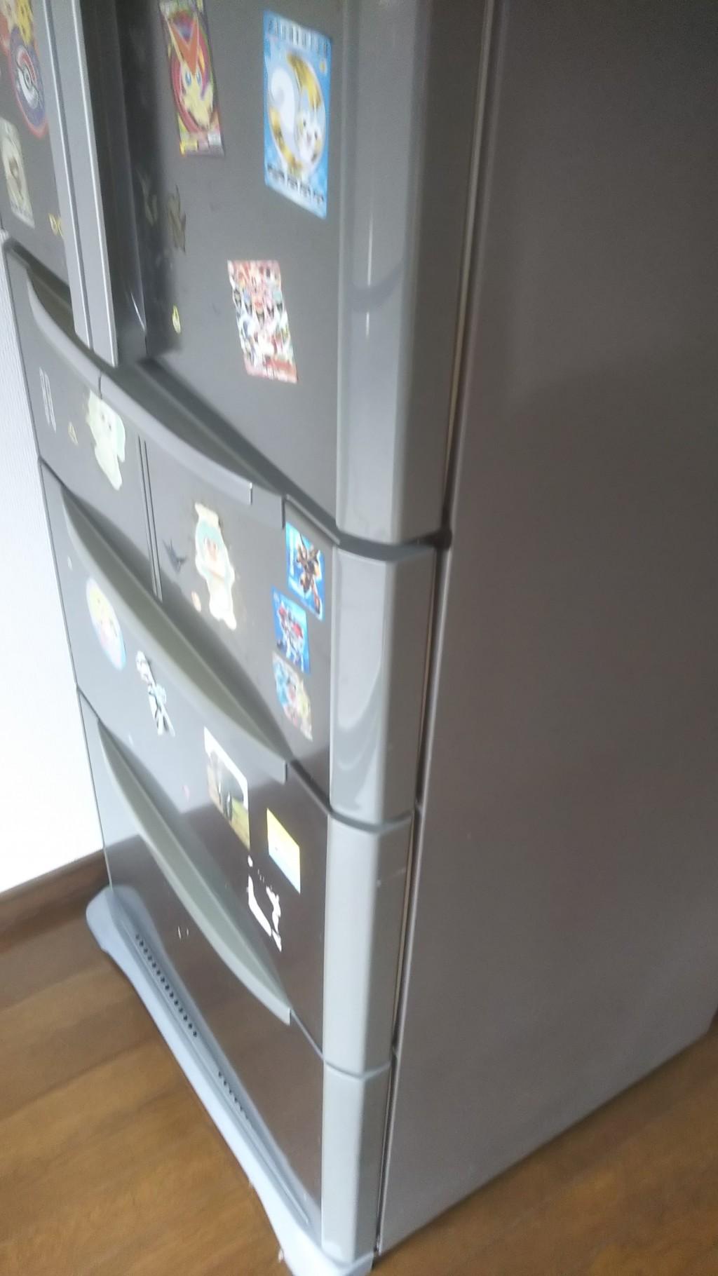 【海士町】冷蔵庫と洗濯機の回収・処分のご依頼 お客様の声