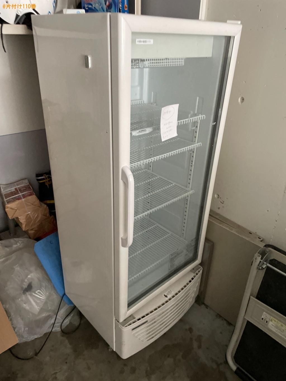 業務用冷蔵庫の回収・処分ご依頼 お客様の声
